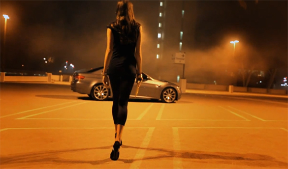 Pure Filthy CarPorn: BMW M3 Film