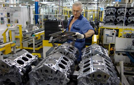 Ultimate Factories Camaro