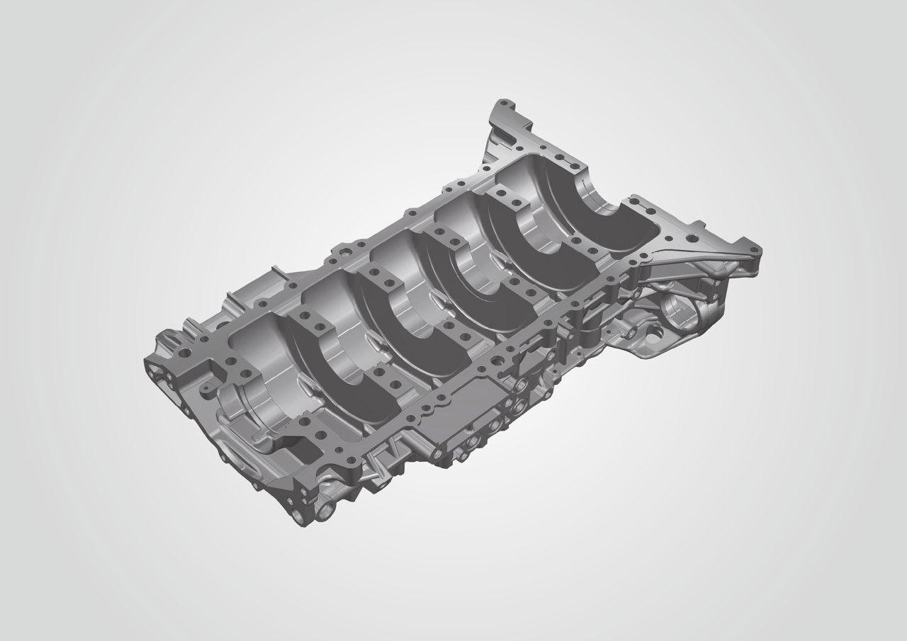 toyota officially announces 375 000 lexus lf a supercar w lexus lf a engine bottom