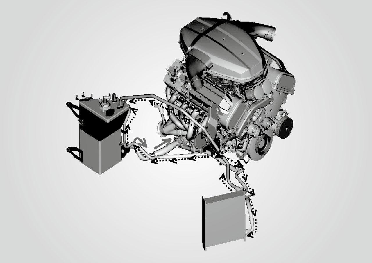 Toyota Officially Announces 375000 Lexus LFA Supercar w – Lfa Engine Diagram
