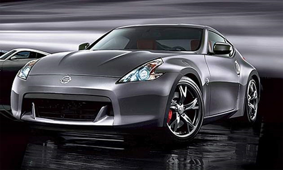 Nissan 370Z 40th Anniversary Special Edition Details Released