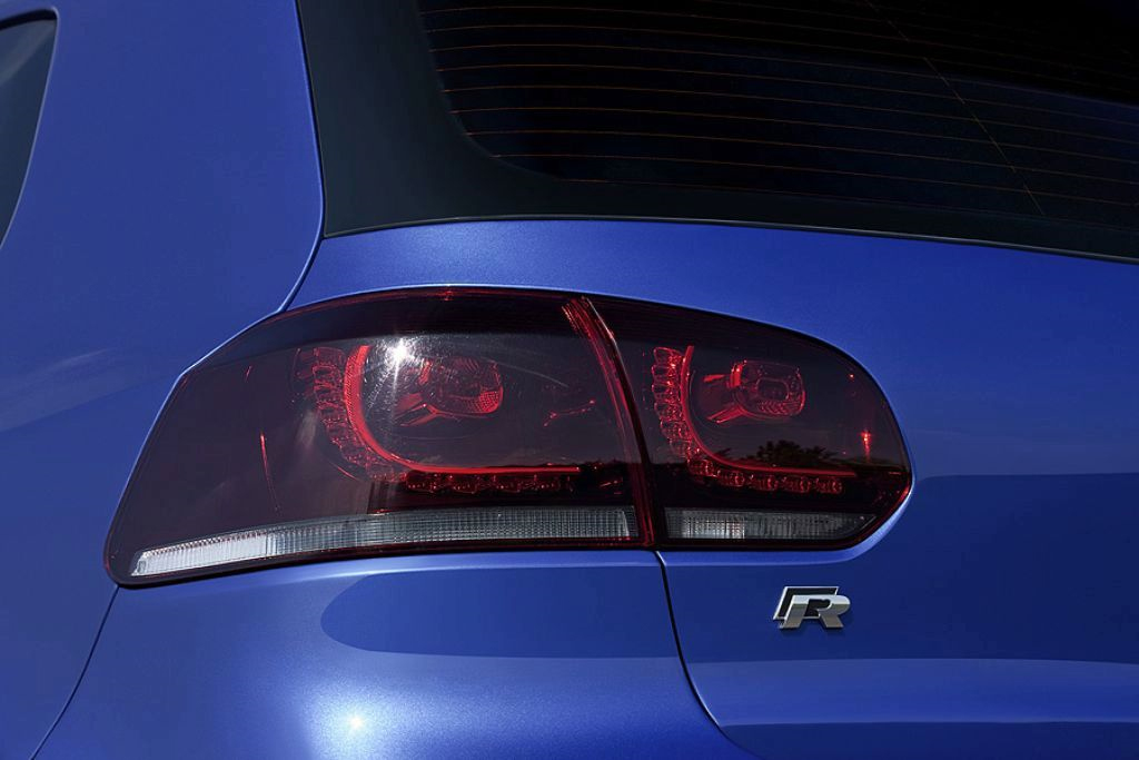 Vw Golf 6 R20. VW Golf R20/GTI-R is Coming to
