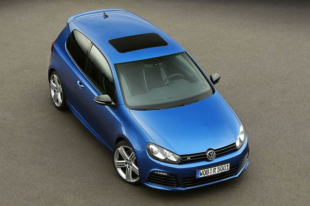 vw golf r20 gti r is coming to america. Black Bedroom Furniture Sets. Home Design Ideas
