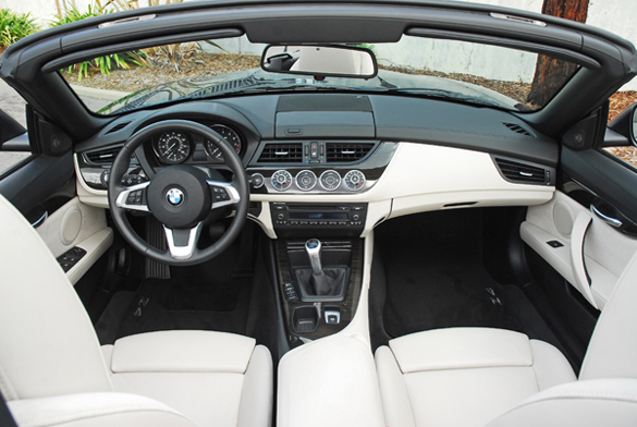 2009BMWZ4Dashboard01small
