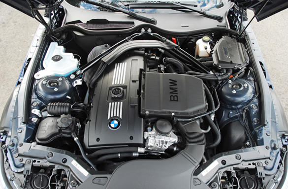 Here's The BMW Z4 30l Gdit It Looks Roughly Same As All Engines Since 80's Late Solstice Gxp Engine Bay: BMW Z4 Engine Bay Diagram At Hrqsolutions.co
