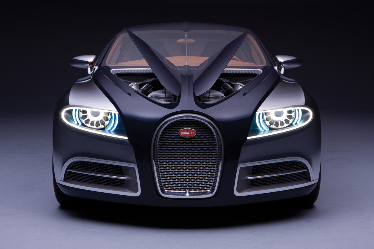 bugatti 16c galibier - photo #4