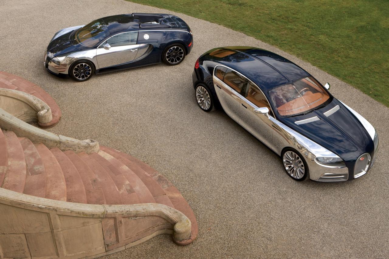 video a closer look at the bugatti 16c galibier. Black Bedroom Furniture Sets. Home Design Ideas