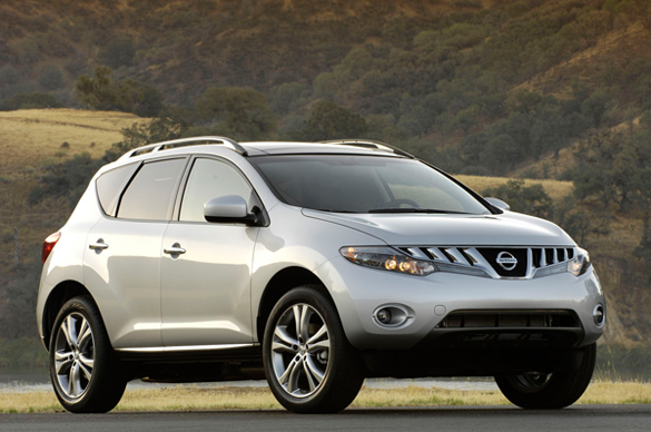 Nissan Extends Powertrain Warranty Coverage on CVT Transmission