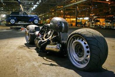 motor city motors chop it and build it in detroit