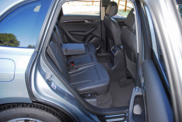 Audi Q5 Gross Vehicle Weight.Gross Vehicle Weight Of Audi Q7 2017 2018 Cars Reviews. New 2018 ...
