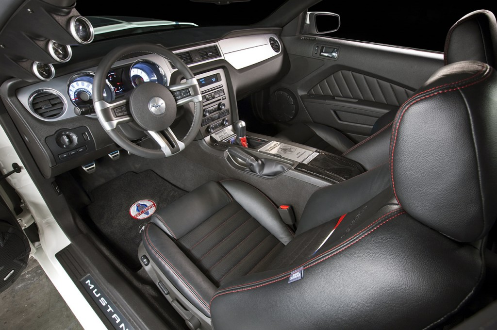 2011 mustang interior. Post pics of cars that may be