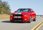 2010FordShelbyGT500HeadonActionDownPinTwo01small