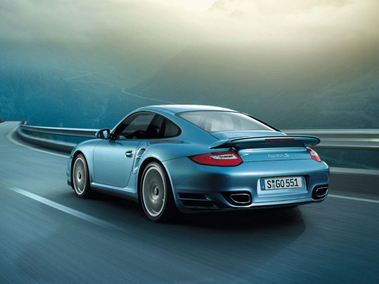 2011 porsche 911 turbo s w 530hp revealed. Black Bedroom Furniture Sets. Home Design Ideas
