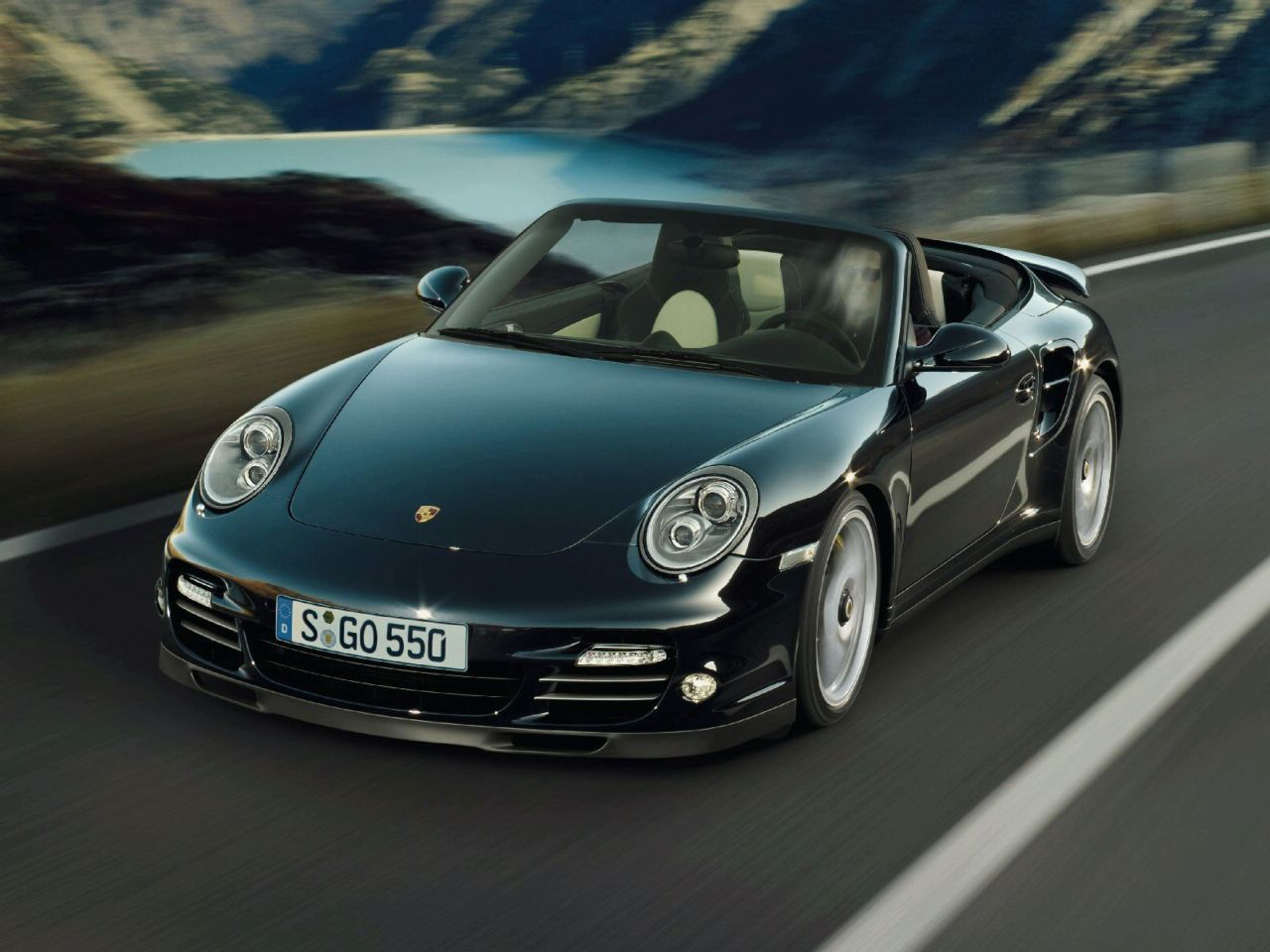 2011 porsche 911 turbo s w 530hp revealed