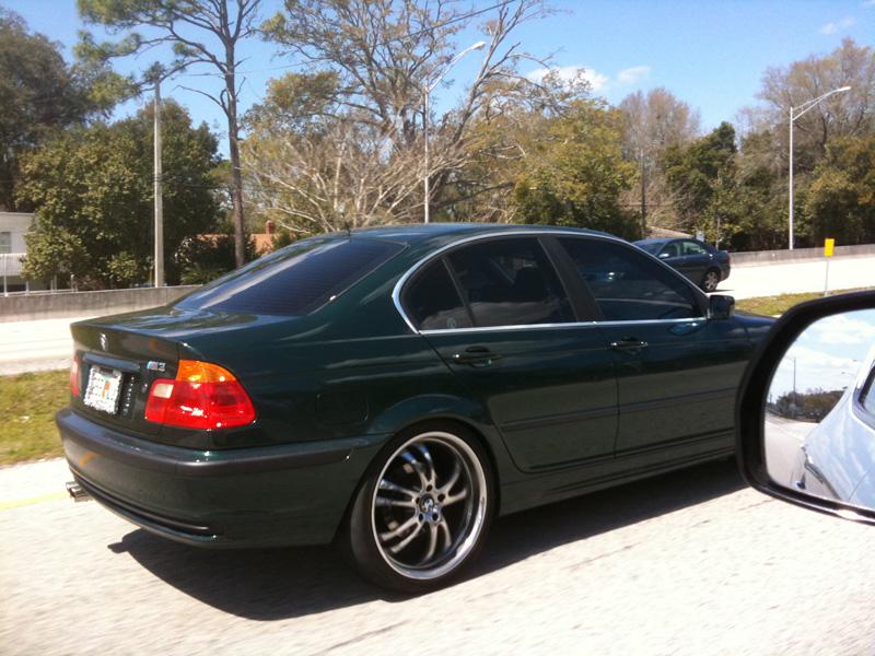 BMW Jacksonville Fl >> Poser: 4-Door E46 BMW M3 – Not Really