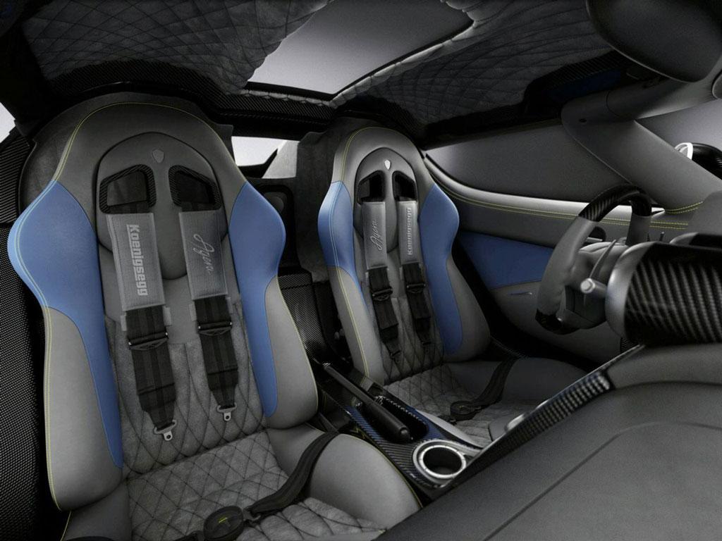 Koenigsegg Agera - Wikiwand