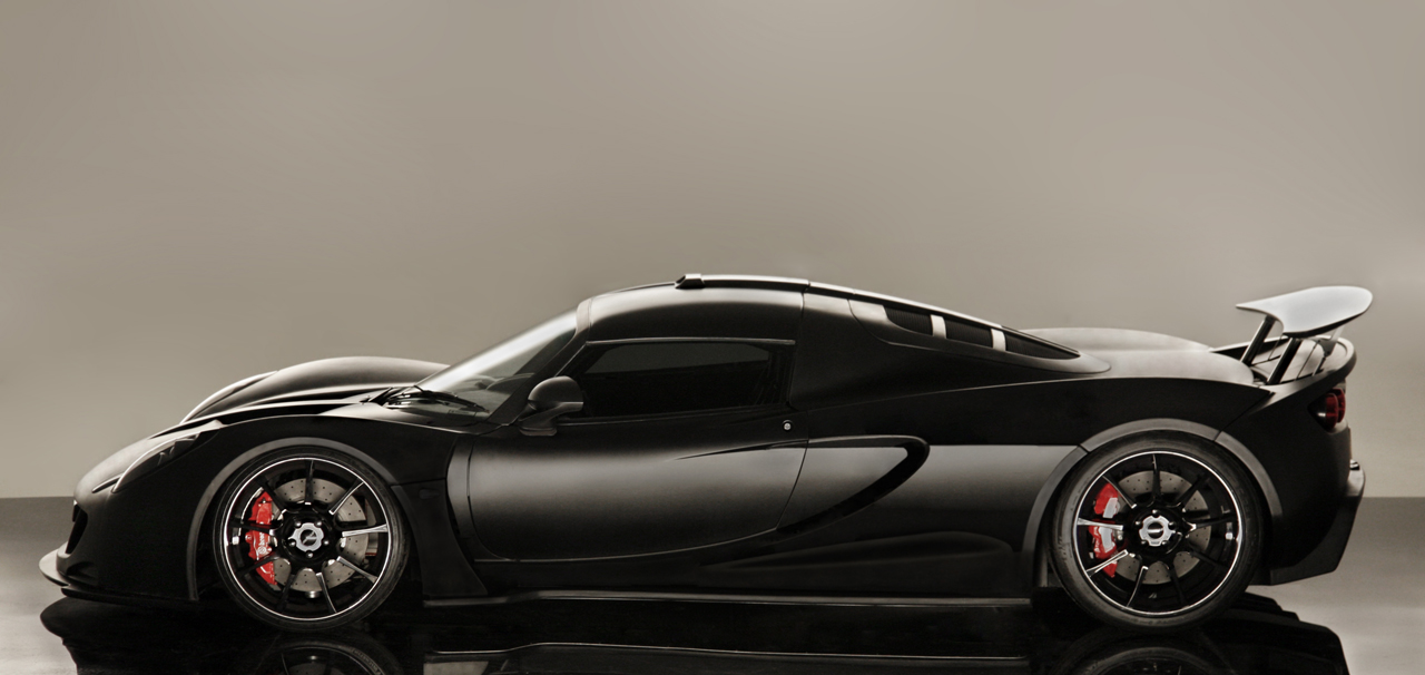 Preview 2011 Hennessey Venom Gt W Video
