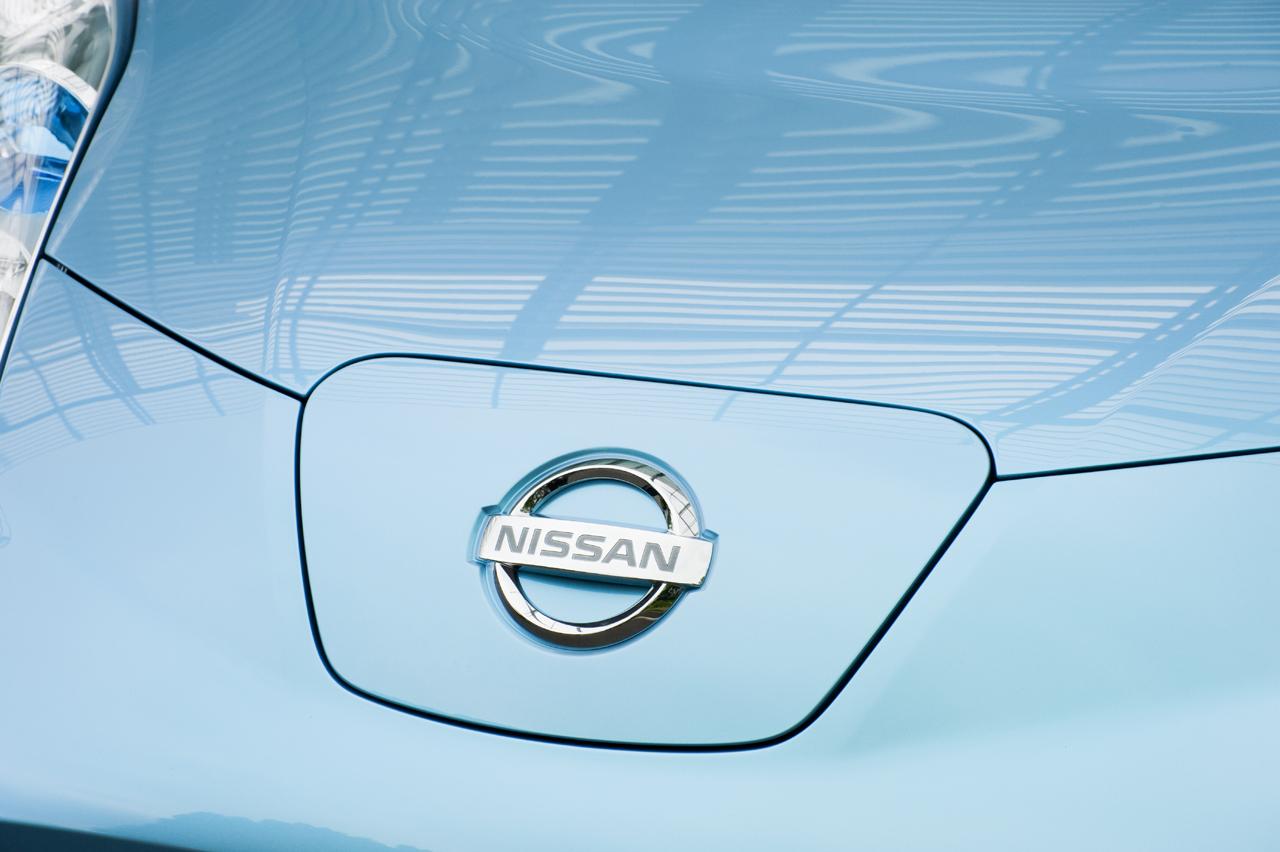 Nissan Leaf Lease Federal Tax Credit