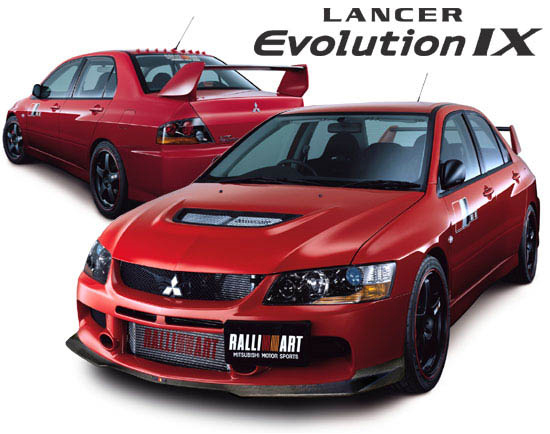 The end of an era? Mitsubishi-Ralliart to exit the world stage