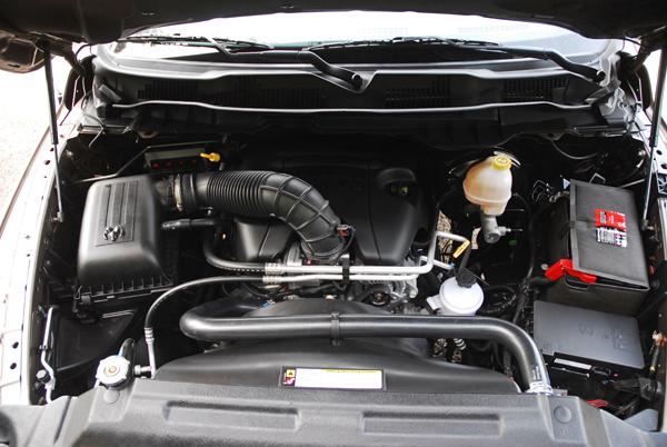 2012 Dodge Ram 5 7 Hemi Horsepower On V8 Dodge Ram Engine Diagram