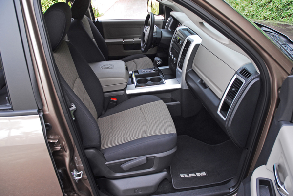 Dodgeramcrewcabfrontseats Small on Dodge Ram Truck Sunroof