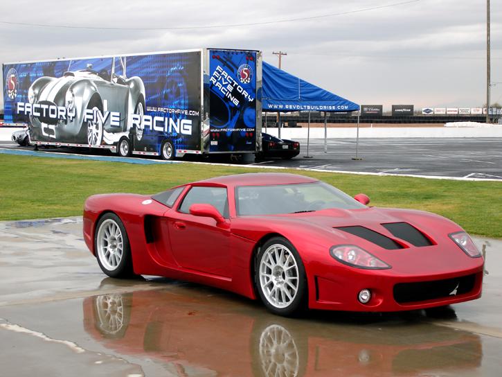 Double-Take Doppelgangers: 2010 RAPIER SL-C Superlite Coupe