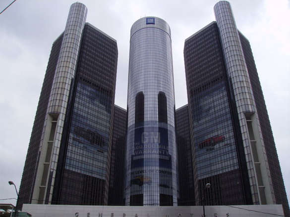 GM to Announce Full Loan Payback Today
