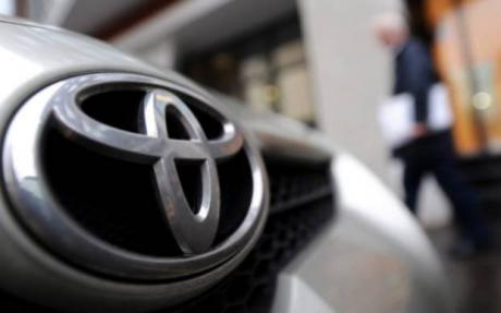 A snitch in time spares the fine: Toyota's response to the NHTSA Penalty Announcement