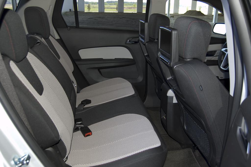 2014 Gmc Terrain 7 Seater Autos Post