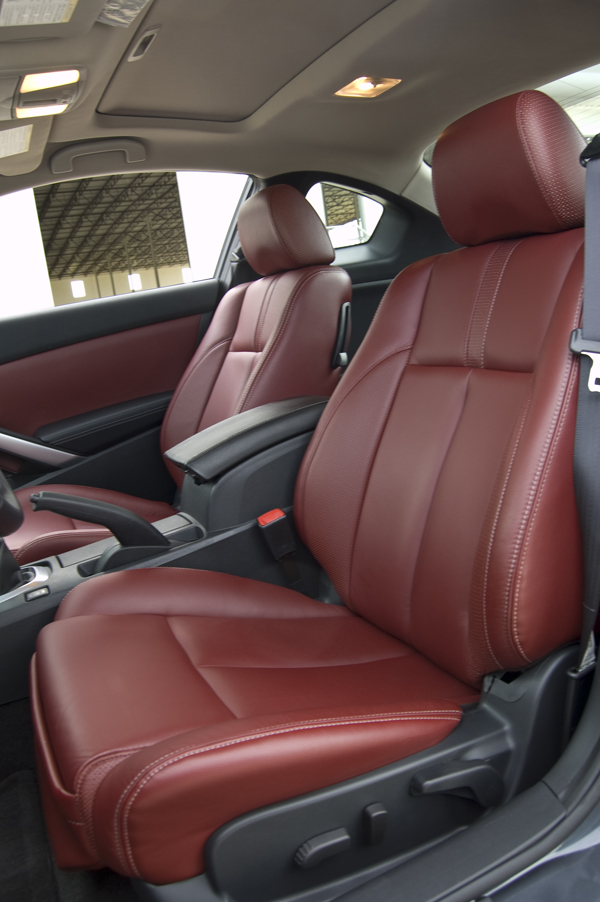Question About After Leather Nissan Forum Nissan Forums