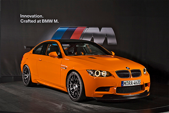 M-Power At Its Best: BMW M3 GTS Release Specs & Price Confirmed