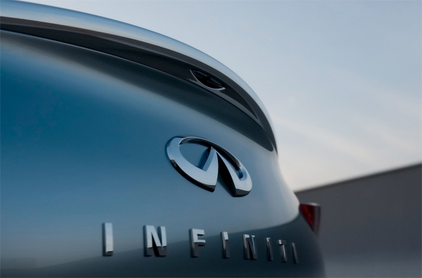 Infiniti Targeting BMW M and Benz AMG with 'IPL' Infiniti Performance Line Brand