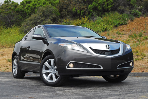 2010 Acura ZDX 'Something For Everyone'