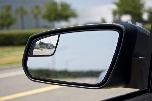 Blind Spot Warning Indicator Retrofit Hyundai Forums