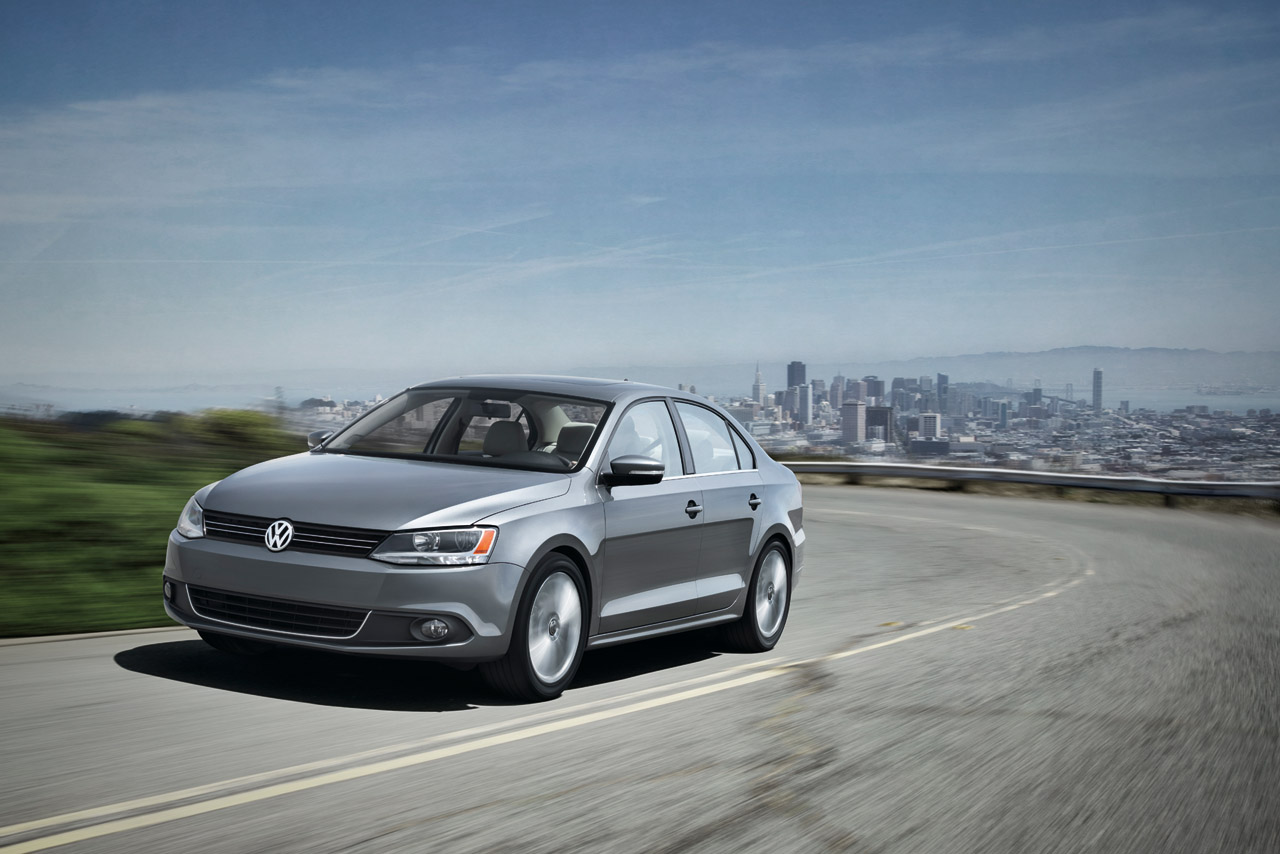 2011 Volkswagen Jetta Official Details Revealed – Starting at $16,000