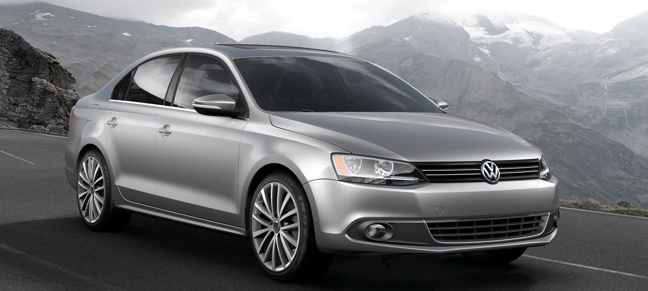 2011 Volkswagen Jetta Official Details Revealed – Starting at $16,000