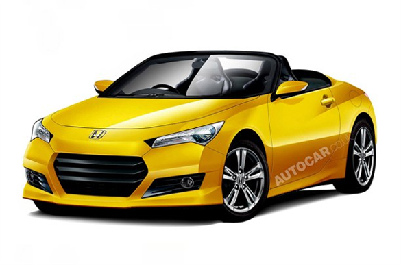 Rumor: Honda S2000 Successor To Be Mid-Engine Hybrid