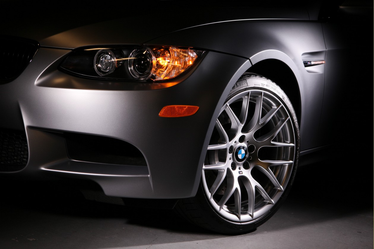 Special Limited Edition BMW M3 for US Market to be Announced