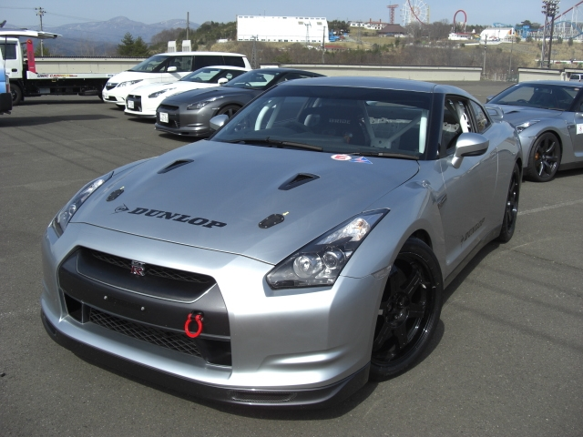 Nissan GT-R Club Track Edition To Debut in Japan