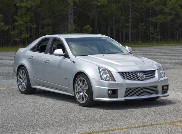 2010 cadillac cts v review test drive. Black Bedroom Furniture Sets. Home Design Ideas