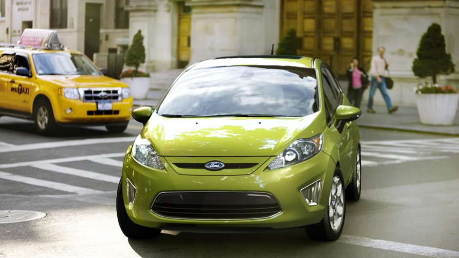 2011 Ford Fiesta 'The Fiesta Project' Viral Marketing Goes… Viral!