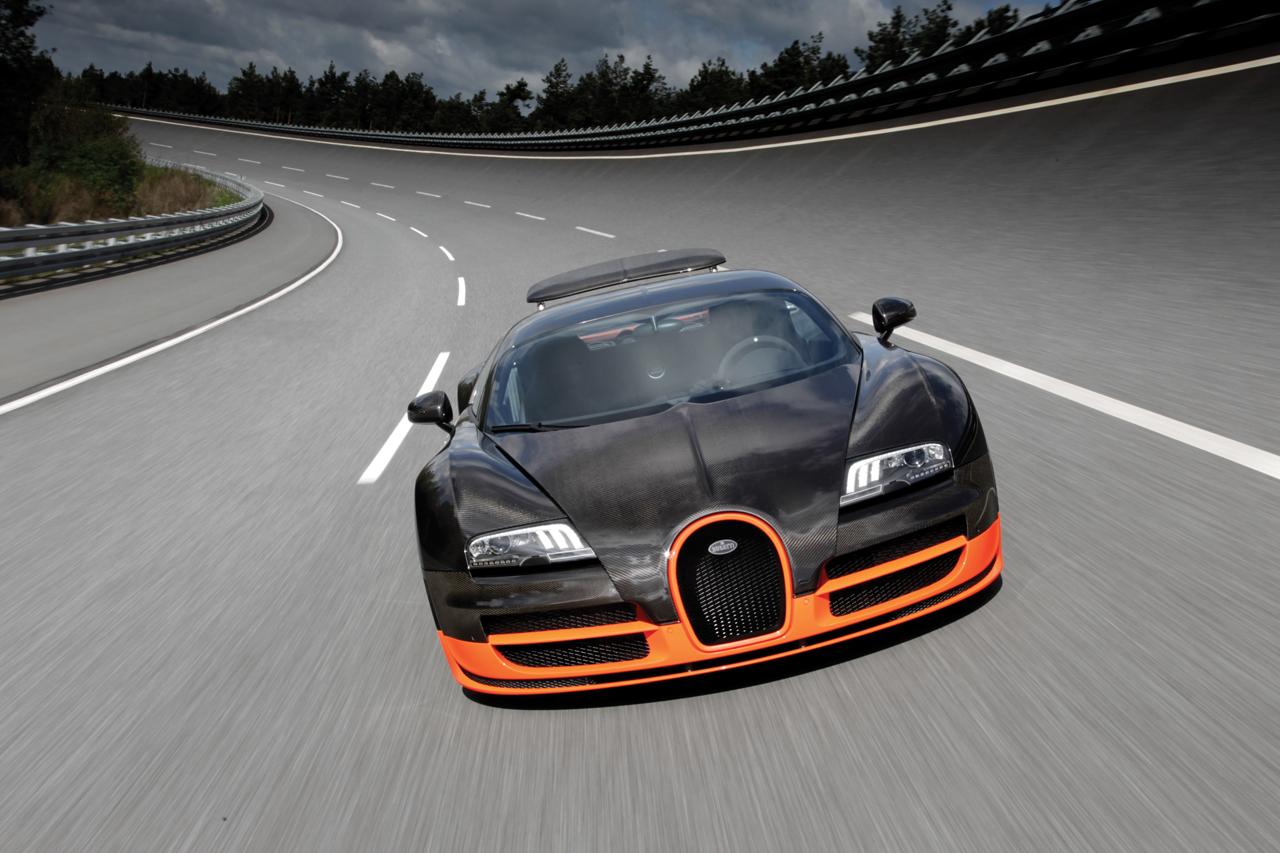 Kết quả hình ảnh cho Bugatti Veyron Super Sport – 431km/h