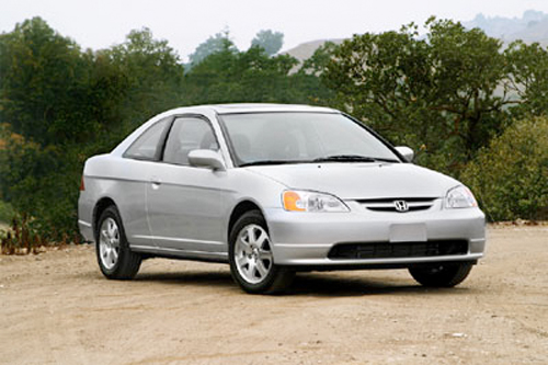 Honda Recalls 384,00 Vehicles Over Ignition Interlock Switch