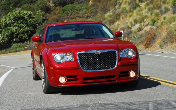 Chrysler C SRT Review Test Drive - The nearest chrysler dealership
