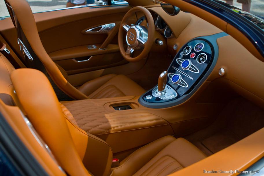 Bugatti veyron как сделать самому