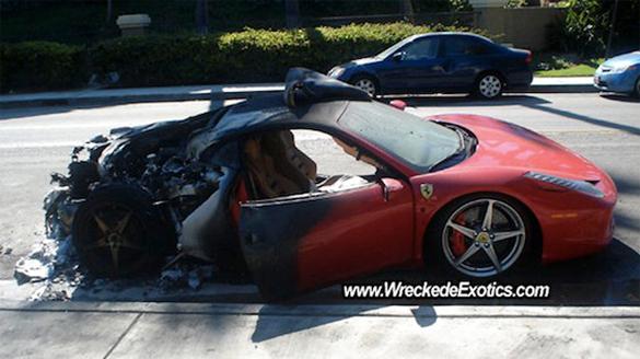ferrari 458 spider. Ferrari 458 Spider GTS With