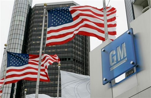 General Motors Plans For Initial Public Stock Offering – To Repay Bailout Money
