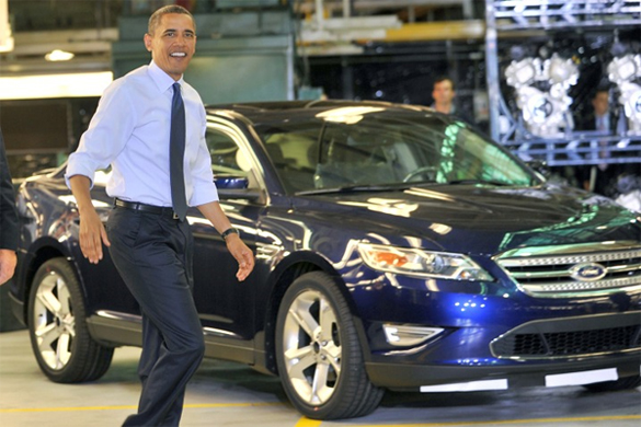 American Automotive Bailout: Victory on the Horizon?