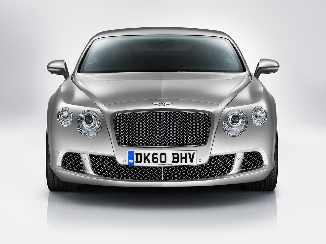 2011 bentley continental gt introduced vanachro Image collections