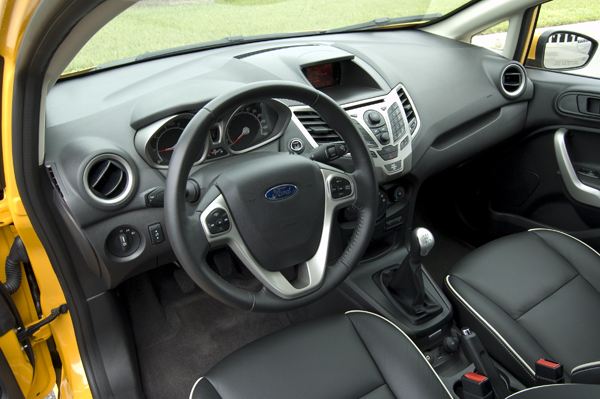 2011 Ford Fiesta - news, reviews, msrp, ratings with amazing images